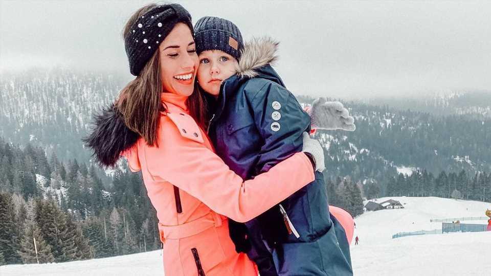 """Unangenehm"": Sarah Lombardi über Alessios Trotzanfälle"