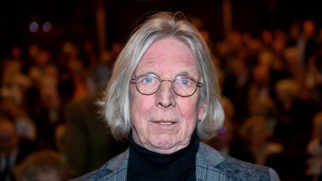 Abgründe hinter dem schönen Schein – Gerhard Haderer wird 70