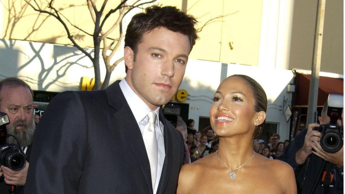 Als er mit Jennifer Lopez zusammen war, verliebte er sich in Jennifer Garner