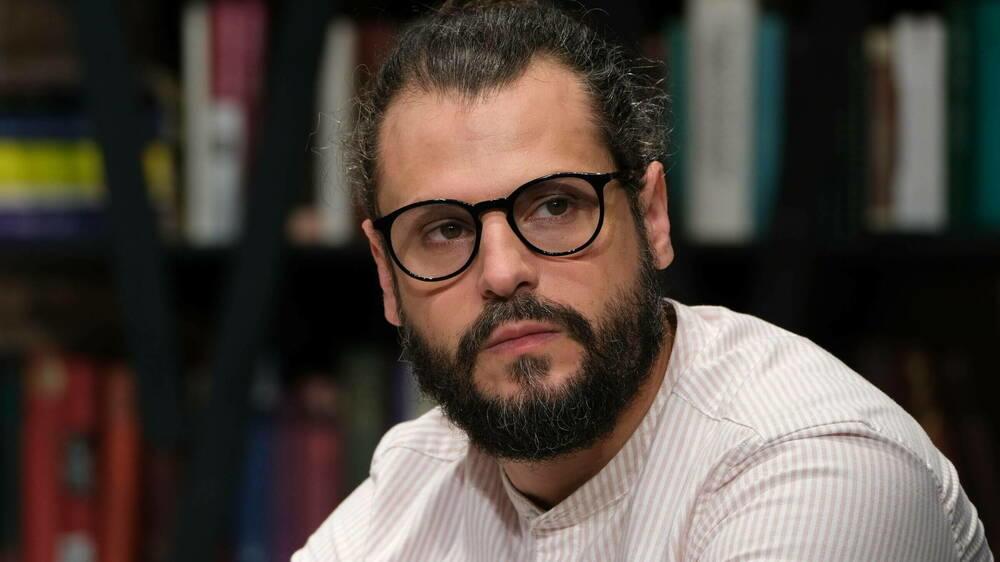 Am Geburtstag: Manuel Cortez liegt mit Corona-Erkrankung im Bett
