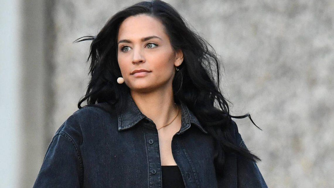 Amira Pocher berichtet über toxische Beziehung