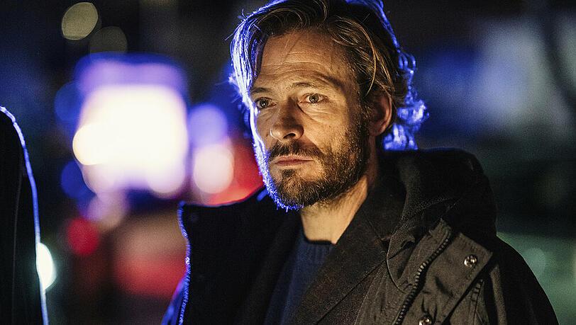 Andreas Pietschmann: Wie nah ging ihm als Familienvater der 'Tatort'?