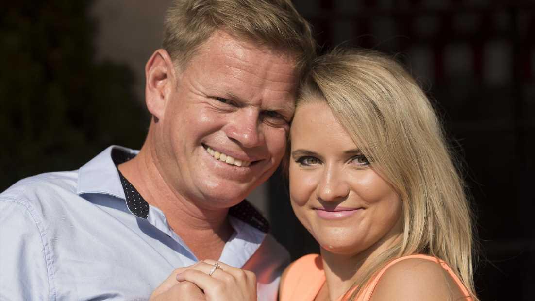"""Baby-News bei """"Bauer sucht Frau"""": Farmer Jörn und Oliwia erwarten schon bald ihr erstes Kind"""