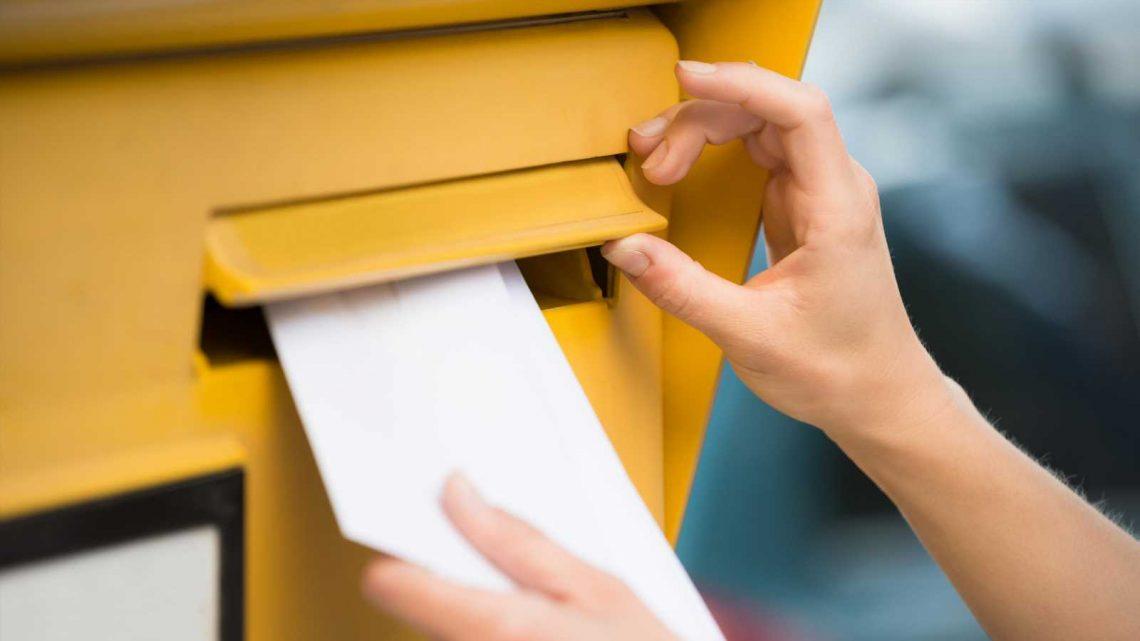 Bargeld nicht mehr im Brief verschicken: Deutsche Post äußert sich auf Facebook