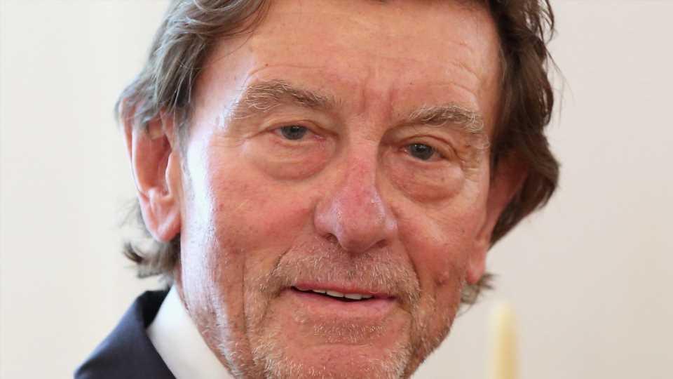 Bei Fahrradunfall: Star-Architekt Helmut Jahn kam ums Leben