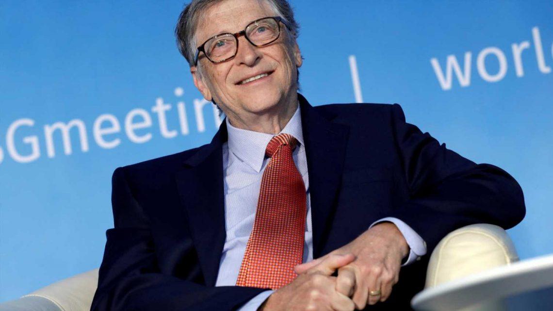 Bill Gates' erster Auftritt seit der Trennung – Diese Rolle spielt sein Ehering