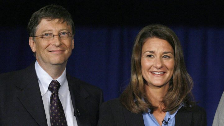 Bill Gates überträgt Aktien in Milliardenhöhe an Ehefrau Melinda