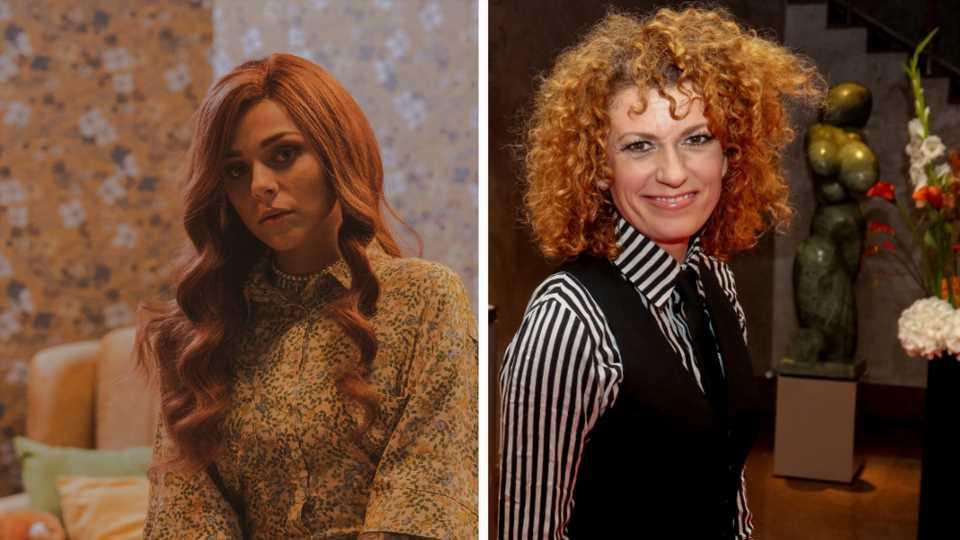 Bulgarische ESC-Hoffnung bekommt Support von No-Angels-Lucy!