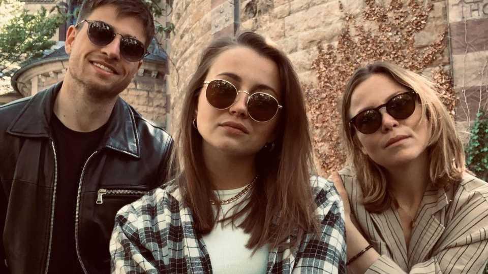 """Cool: """"Alles was zählt""""-Ziegler-Geschwister posten Foto"""
