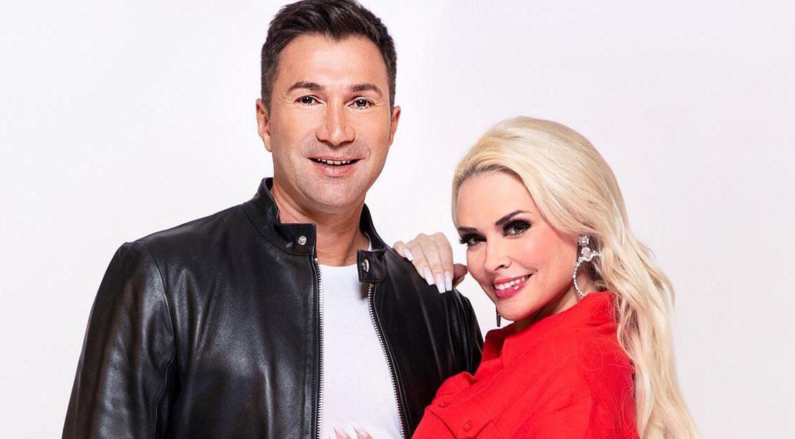Daniela Katzenberger und Lucas Cordalis: So läuft ihr verflixtes siebtes Beziehungsjahr