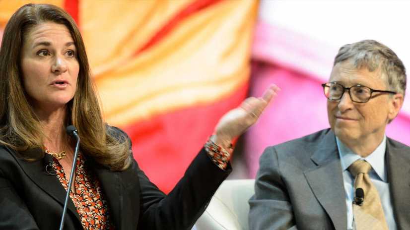 Das steht in den Scheidungspapieren von Bill und Melinda Gates