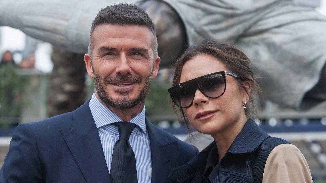 """David Beckham wird 46: Süße Geburtstagsgrüße von Victoria an ihren """"ganz besonderen Ehemann"""""""