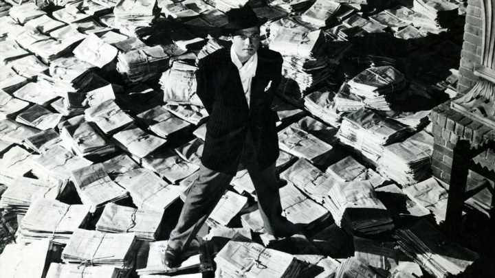 Der zeitlose Geniestreich von Orson Welles