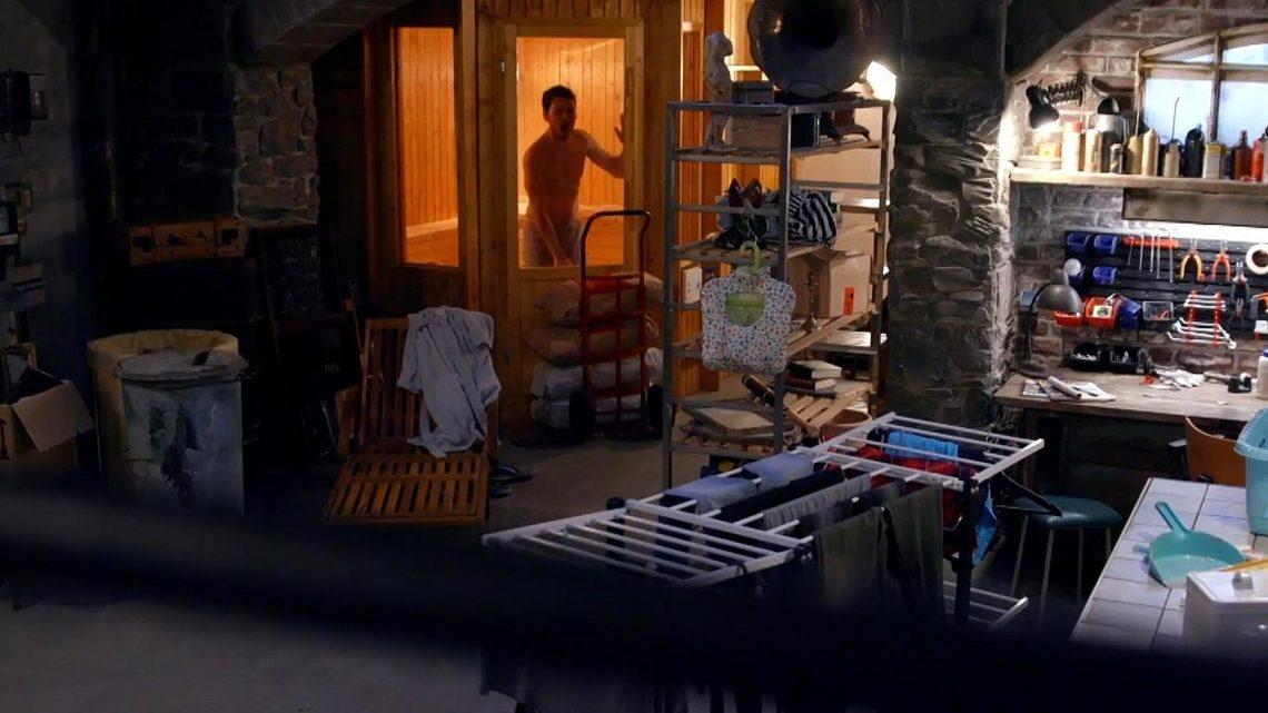 """Die """"Unter uns""""-Wochenvorschau ab dem 21.05.21: Till wird in der Sauna eingesperrt"""
