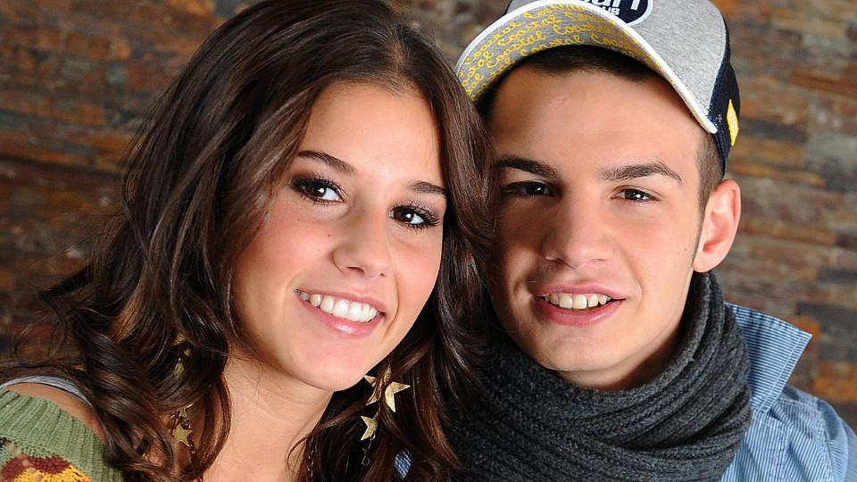 Die DSDS-Lovestory von Pietro und Sarah Lombardi