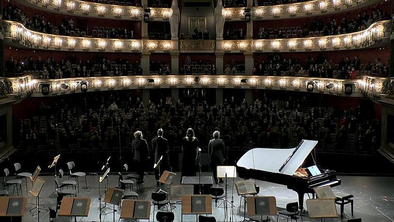 'Die Walküre' in der Staatsoper: Wie schön ist doch die Musik
