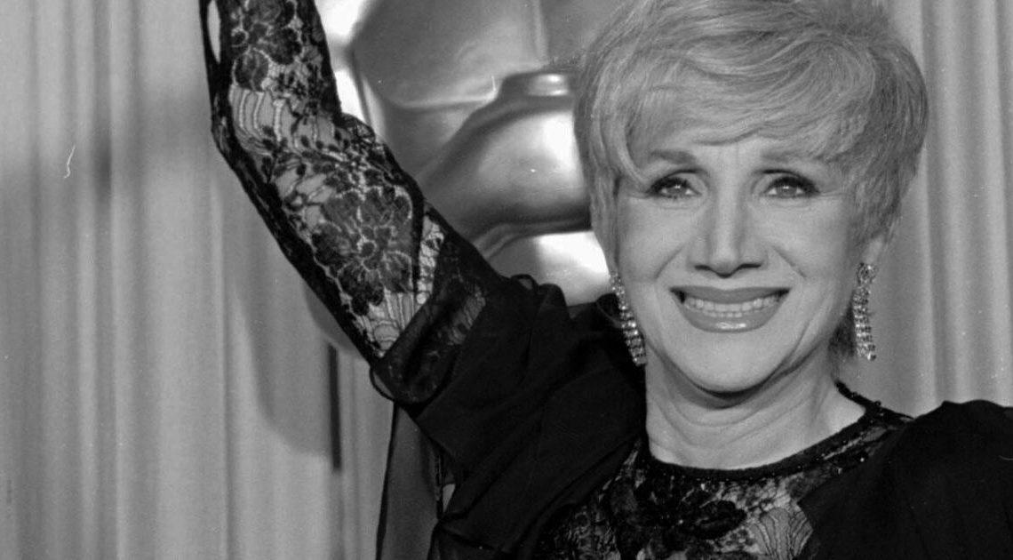 Die Weise mit der rauen Stimme: Oscar-Gewinnerin Dukakis gestorben
