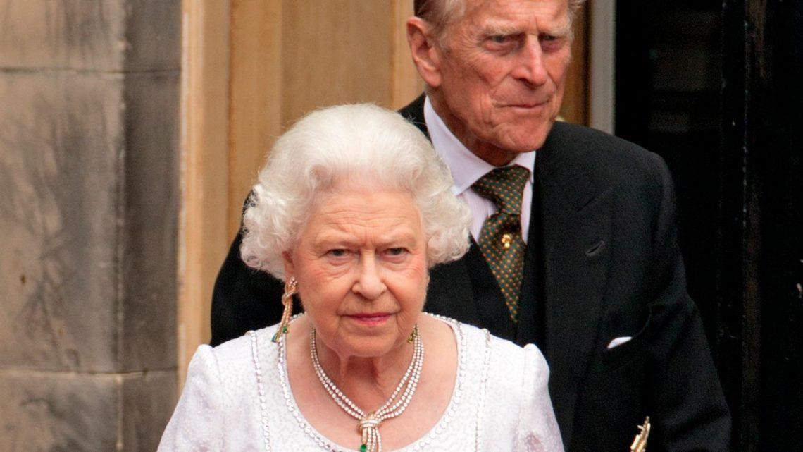 Diese Eigenschaft mochte er nicht an Queen Elizabeth