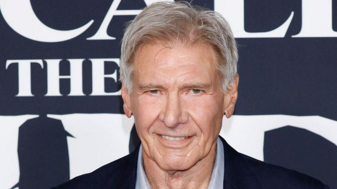 Diese Stars drehen mit Harrison Ford