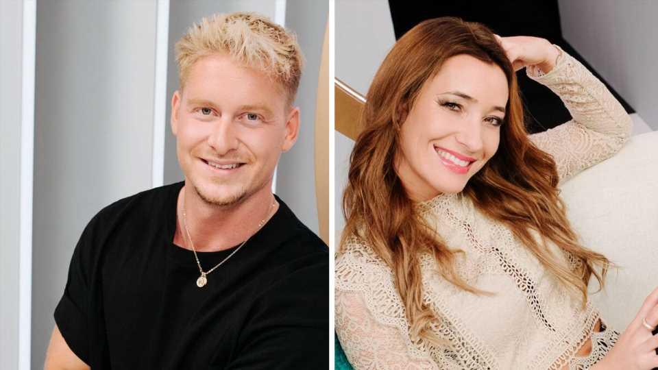 "Doch noch Liebesglück für ""5 Senses for Love""-René & Nadja?"