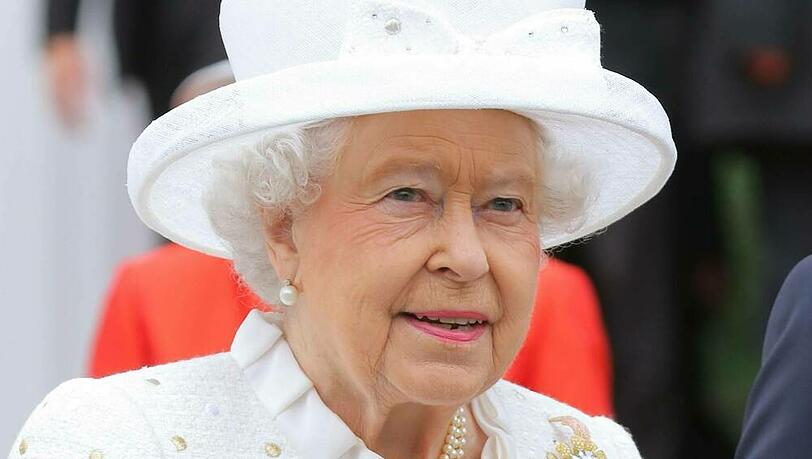 Ein Bier für die Queen: Elisabeth ist unter die Brauer gegangen