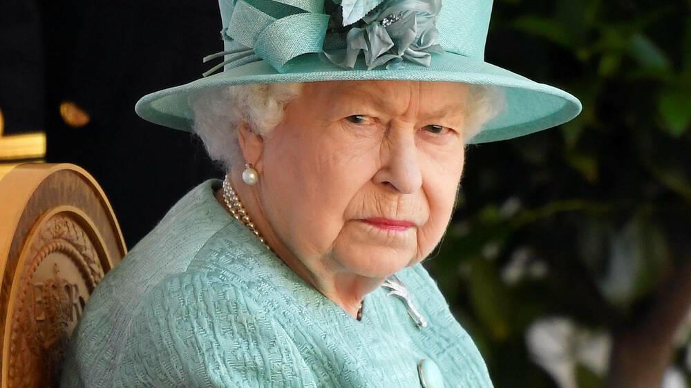 Einbruch bei der Queen: Polizei schnappt zwei Personen
