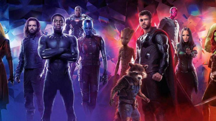"""Erste Szenen aus """"Eternals"""" – Marvel zeigt Ausblick auf Phase vier"""