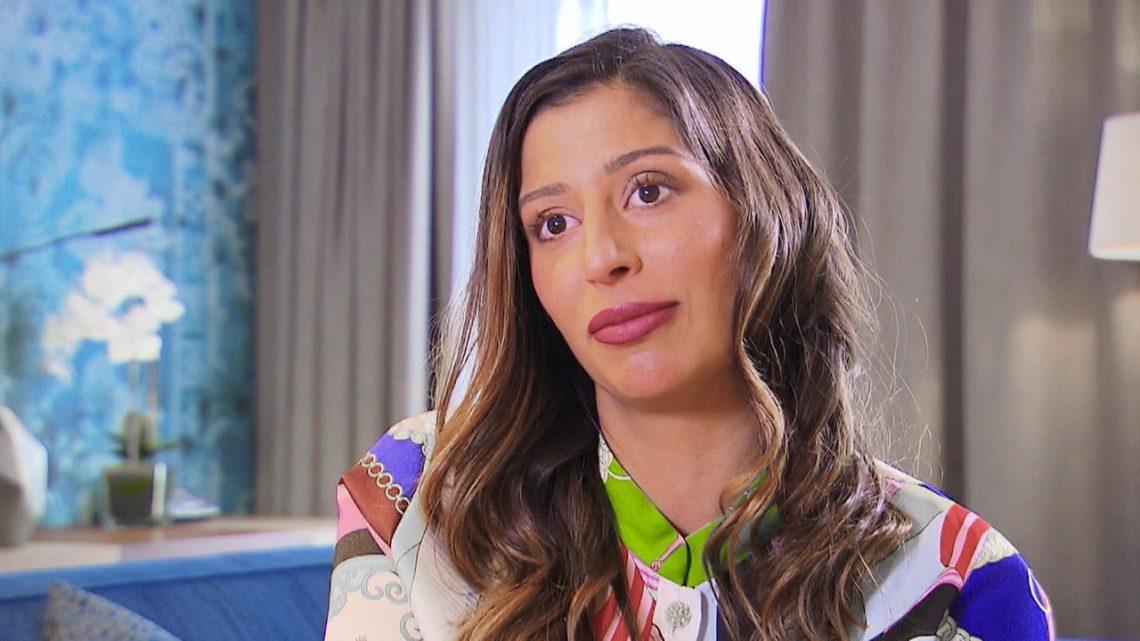 Es geht um Betrug: Eva Benetatou verrät den wahren Grund für die Trennung von Chris Broy
