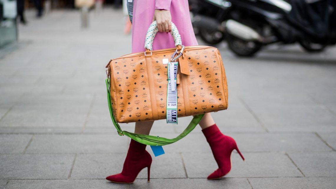 """Fashion-Insider verrät: """"Logomania wird bleiben!"""""""