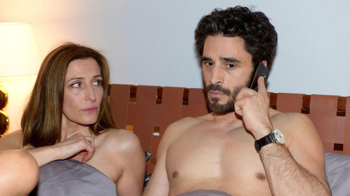 Fliegen Katrin und Tobias jetzt auf?