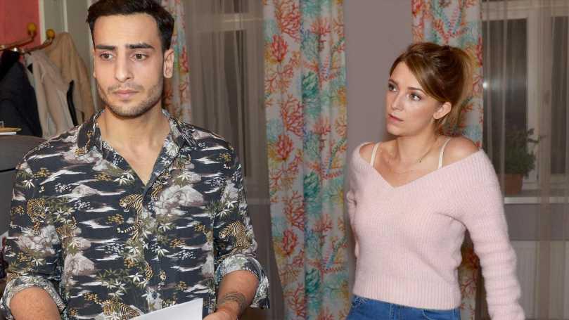GZSZ-Star spricht über trauriges Schicksal seiner Tochter