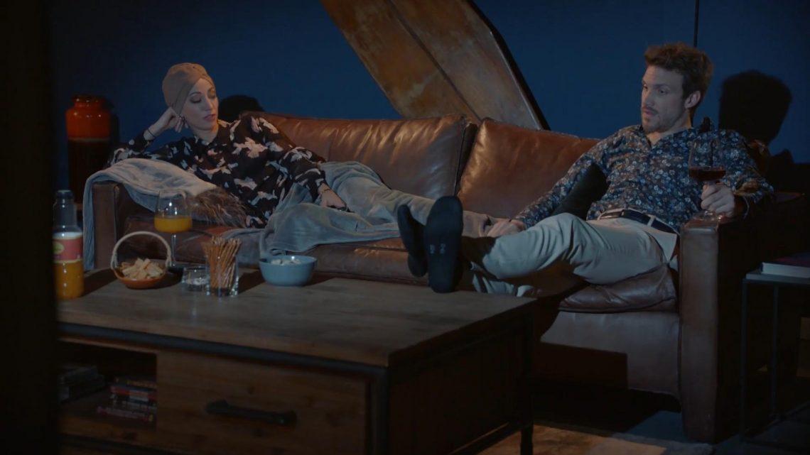 GZSZ heute im TV:  Felix reagiert gekränkt auf Nazans pikante Sex-Beichte