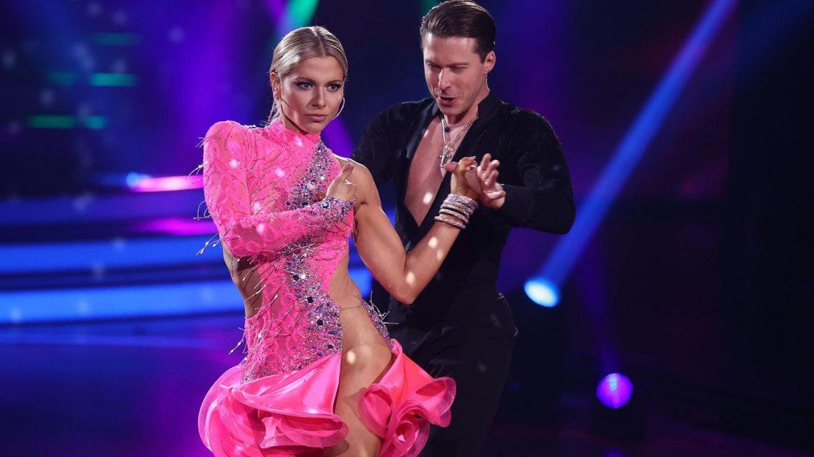 "Harte Ansage an ihre ""Let's Dance""-Kritiker"