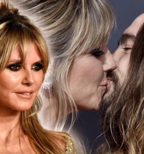 Heidi Klum & Tom Kaulitz: Neue Enthüllung über ihre Ehe