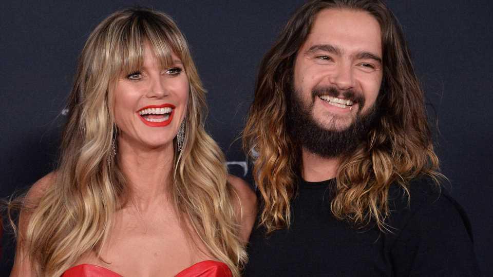 """Heidi Klum: """"Ich tue eine Menge merkwürdige Dinge für ihn"""""""