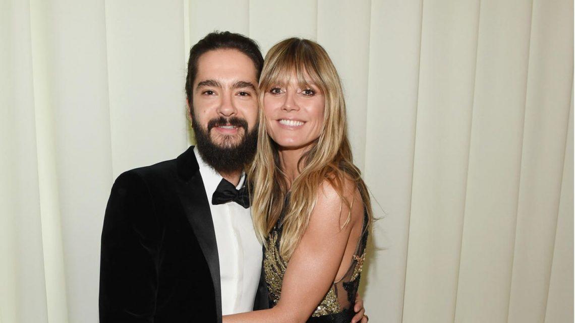 """Heidi Klum über Tom: """"Ich tue eine Menge merkwürdige Dinge für ihn"""""""