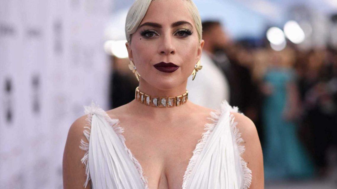 Horror-News: Lady Gaga wurde vergewaltigt