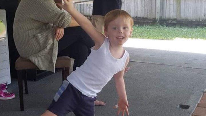 Horror-Unfall mit Spielzeug: 6-Jähriger stranguliert sich zu Tode