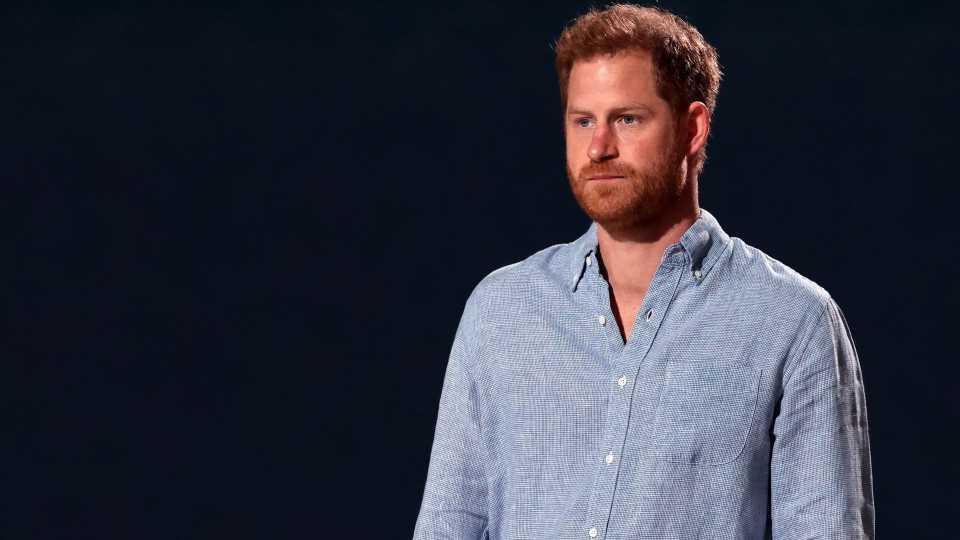In neuer Doku: Harry schießt wieder gegen königliche Familie