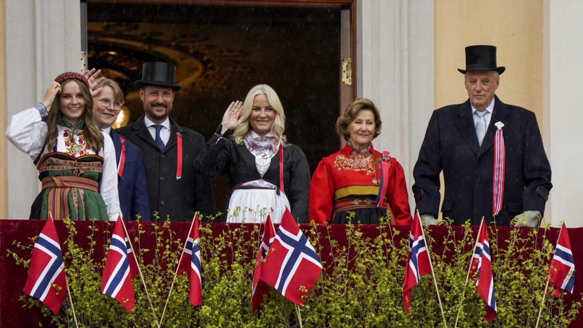 Ingrid Alexandra von Norwegen: Bildhübsche Teenie-Prinzessin stielt allen die Show
