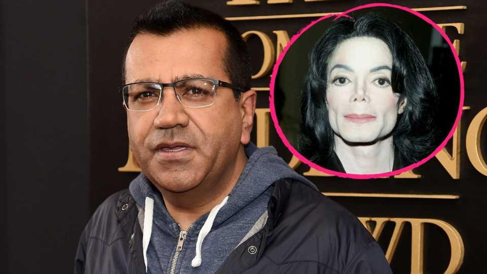 Ist Martin Bashir Schuld an Michael Jacksons Imageschaden?