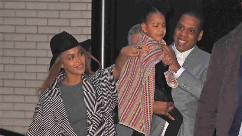 Jay-Z: Schwimmunterricht wegen seiner Tochter