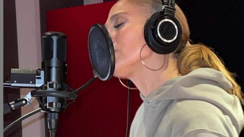 Jennifer Lopez arbeitet an neuer Musik!