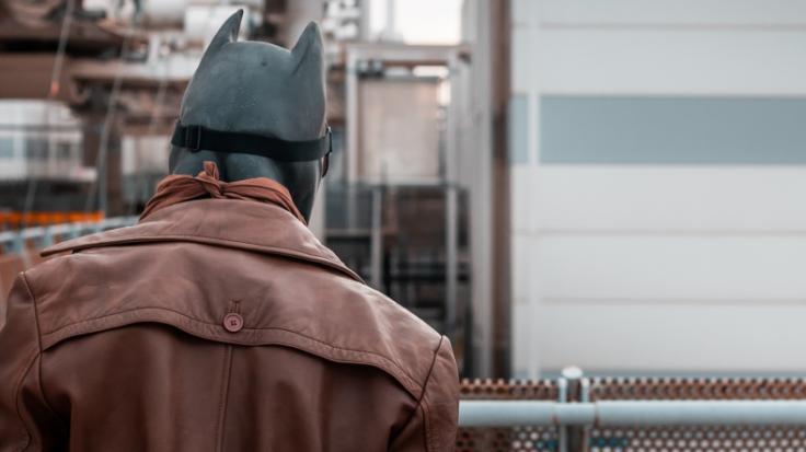 """John Paul Leon ist tot: Fans geschockt! """"Batman""""-Star stirbt mit 49 Jahren"""
