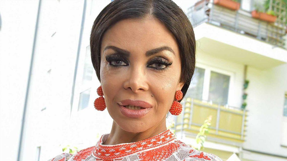 Kader Loth zeigt ihr neues 6.000-Euro-Gesicht nach Beauty-OP