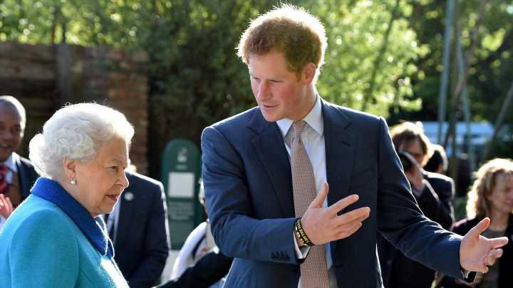 Kann sie Prinz Harry seine erneuten Anschuldigungen verzeihen?