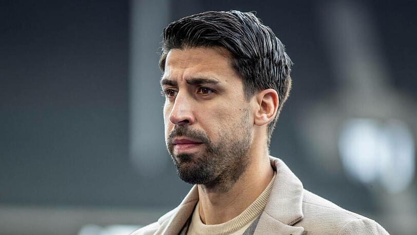 Karriereende: Der emotionale Abschied von Sami Khedira