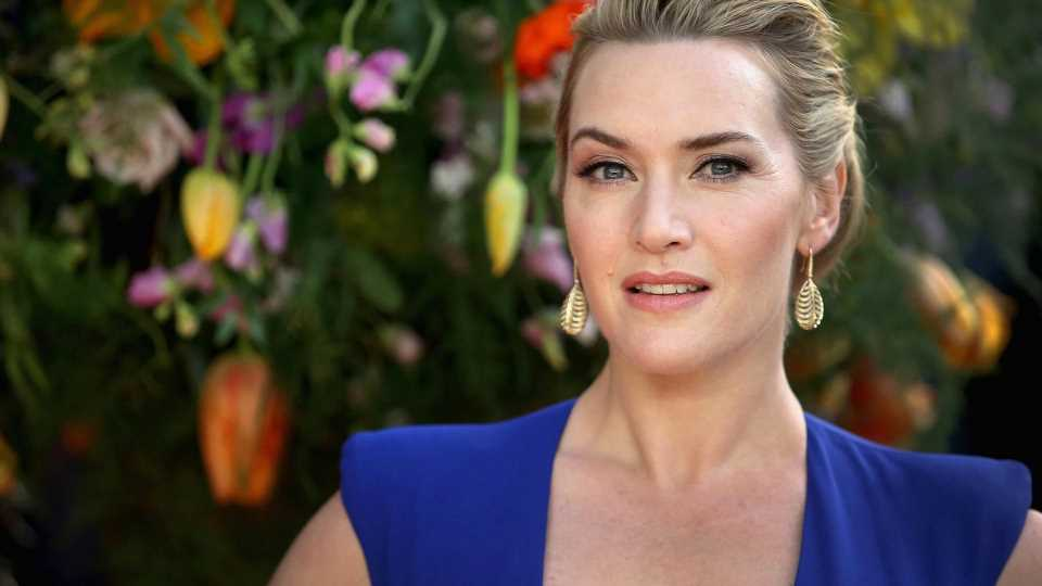 """Kate Winslet: """"Ich beuge mich keinem Schönheitswahn"""""""