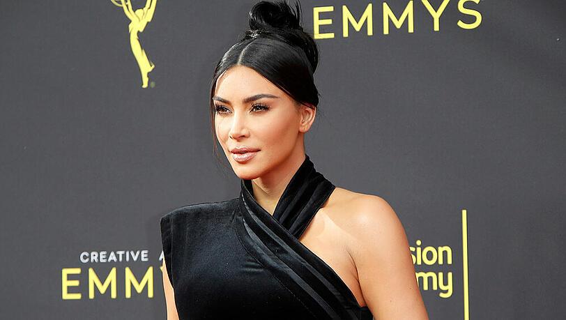 Kim Kardashian wehrt sich gegen einen Stalker