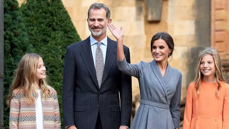 Königin Letizia: Ja, noch ein Baby für die 48-Jährige! | InTouch